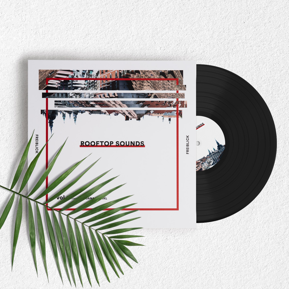 Rooftp_Sounds_Markus_Resch_Vinyl_2017